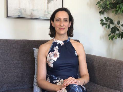 Virginie d'Avezac- Hypnotherapist CHt- Artist Coach- Los Angeles